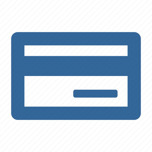 blue, card, credit, payment icon