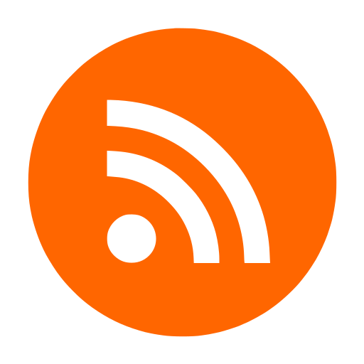 feed, news, rss, social, subscribe icon