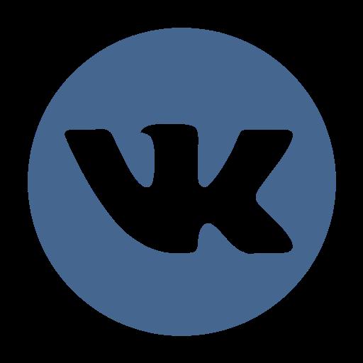 app, music, social, vk, vkontakte icon