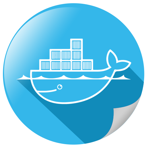 app, docker icon