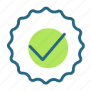 check mark, checked, control, tick icon