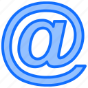 sign, internet, at, email