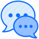 chatting, discussion, communication, comments