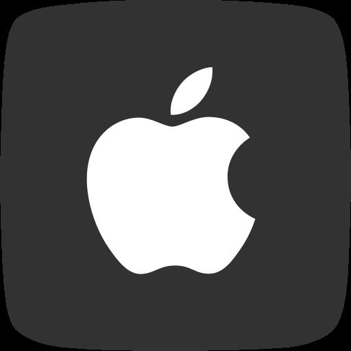 apple, company, developes, electronics, iphone, technology company icon