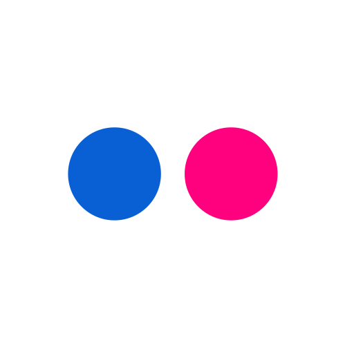 community, flickr, groups, inspiration, photos, social media icon