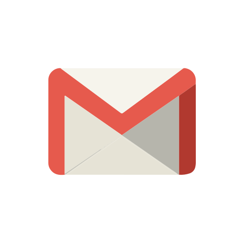 chat, email, gmail, mail service, mailing, online service icon