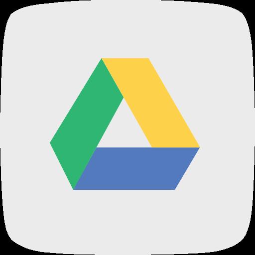 backup, cloud, cloud storage, google, googledrive, online, storage icon