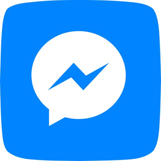 chat, chatting, facebook messenger, messenger, social media, video calls, voice calls icon