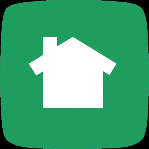 community, neighborhood, nextdoor, private social, social media icon