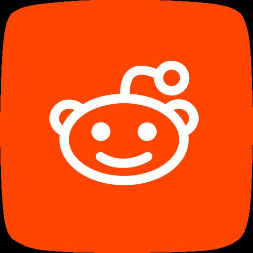 aggregation, community, content rating, news, reddit, social media icon