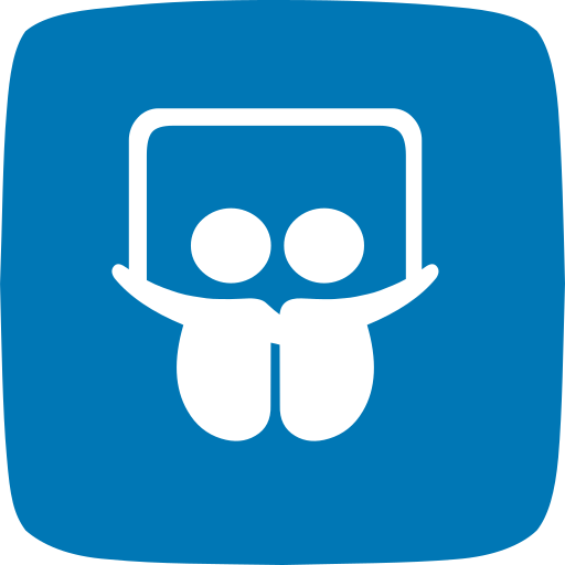 content sharing, discover, present, share, slideshare, social media icon