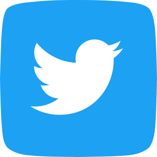 messenger, news, social media, social networking, tweets, twitter icon