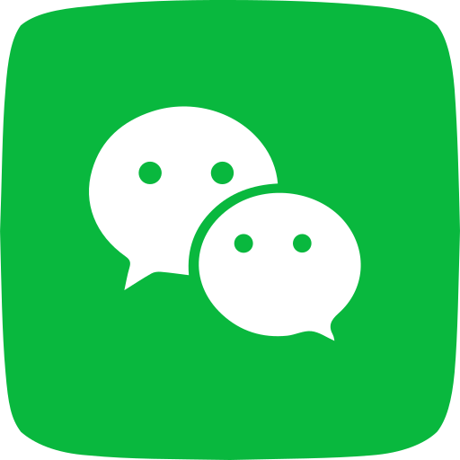 call, chat, messenger, social media, voice calls, wechat icon