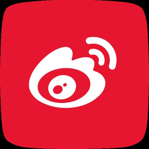 blogs, media, micro blogging, social, social media, weibo icon