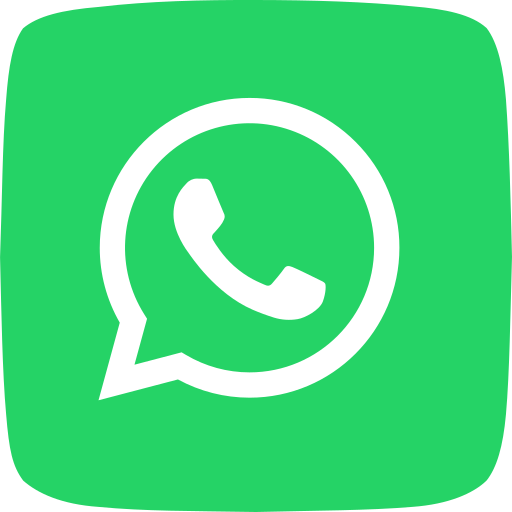 chat, messaging service, messenger, social media, video calls, voice calls, whatsapp icon