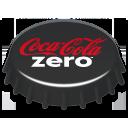128, coca, cola, zero icon