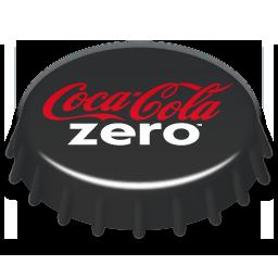 256, coca, cola, zero icon