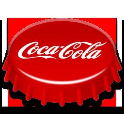 256, coca, cola icon