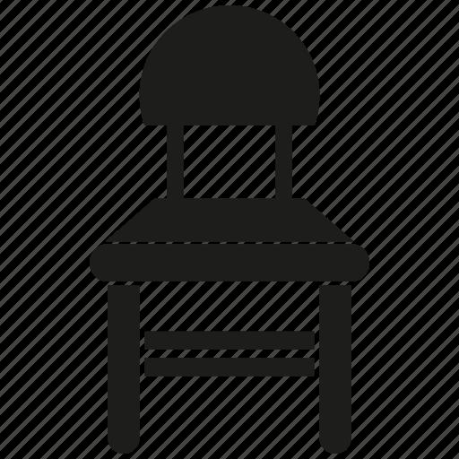 chair, couch, decor, furniture, interior, seat, sofa icon