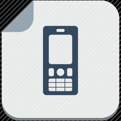 mobile, monoblock, nokia, phone, soft icon