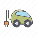 automobile, car, electrical, environment, plug, plug-in, vehicle