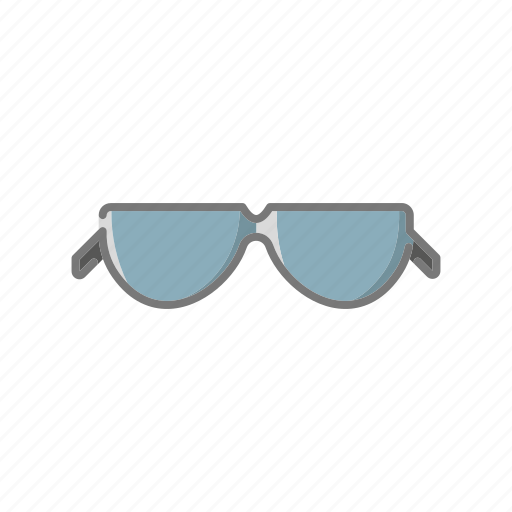climate, meteorology, shades, summer, sunglasses, sunny, weather icon