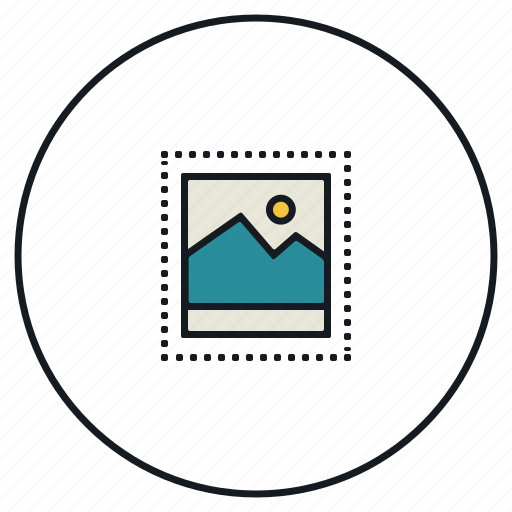 Gallery, image, photo, picture icon - Download on Iconfinder