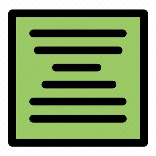 align, align center, characters, content, justify text, paragraph, tool icon