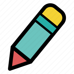 draw, drawing, edit, pen, pencil, tool, write icon