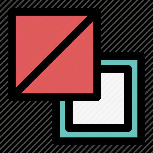 add color, change color, color, color fill, fill, fill and stroke, stroke icon