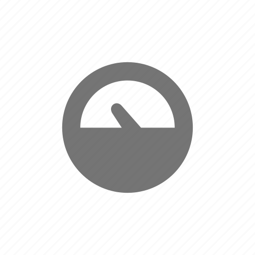 dashboard, measure, power, speed icon