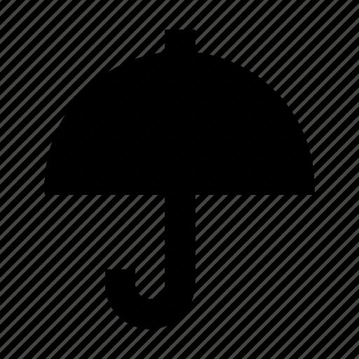 Brolly, parasol, sunshade, ui, umbrella icon - Download on Iconfinder
