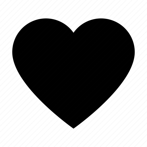 Favorite, heart, like, save, ui icon - Download on Iconfinder
