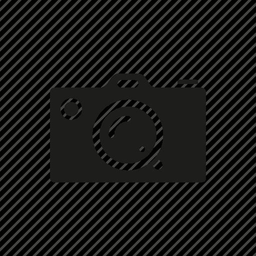 camera, holiday, photography, travel, vacations icon