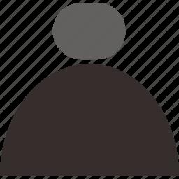 account, avatar, human, id, login, male, man, person, profile, user icon