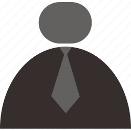 account, boss, business, businessman, capitalist, client, finance, human, leader, man, person, profile, smart, user icon