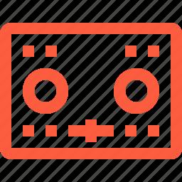 controller, dj, djing, equipment, gear, mixing, music icon