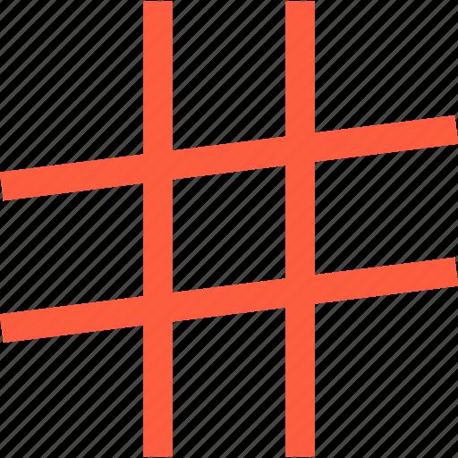 hash, hashtag, music, note, symbol, tone icon
