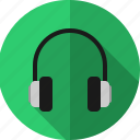 audio, headphone, media, music, player, sound, volume