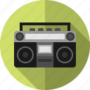 audio, media, music, radio, song, sound, speaker