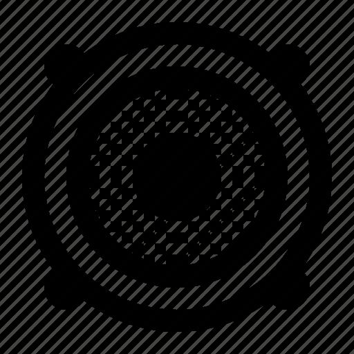 acoustic, audio, sound, speaker, volume icon