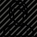 dj, music composer, music listener, musician, sound producer icon