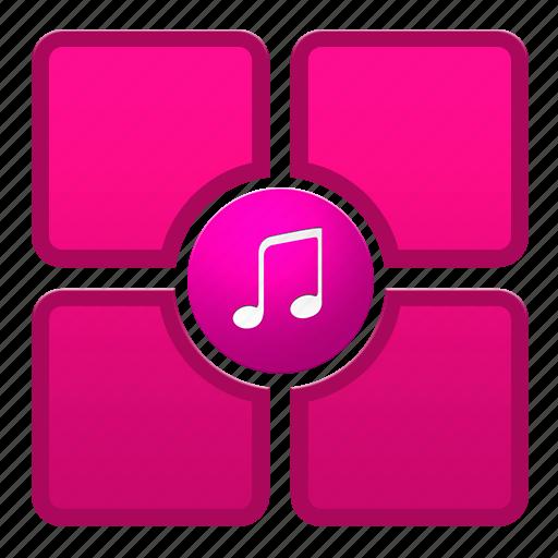 detail, element, item, mute, part, program, programm, sound icon