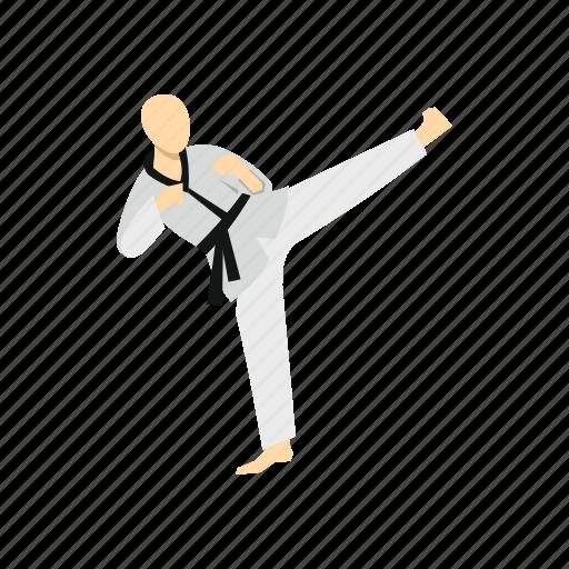 action, fu, korea, kung, sport, world, wushu icon