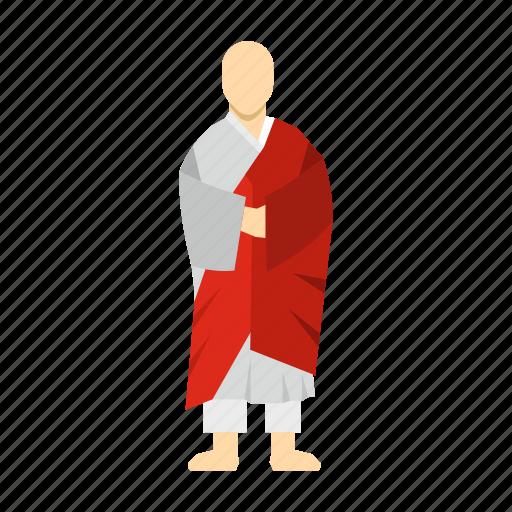 asia, buddha, buddhist, culture, korea, monk, south icon