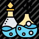 aroma, bottle, essential, oil, scent icon