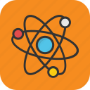 atom, atomic, electron, molecular, science