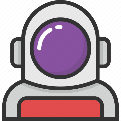Astronaut, cosmonaut, nasa, space, spaceman icon - Download on Iconfinder