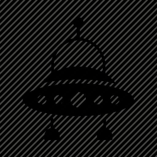 space, spacecraft, spaceship icon