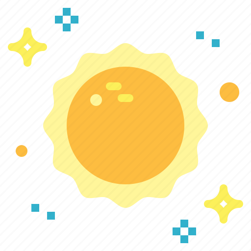 planets, solar, space, sun, system, universe icon